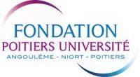 Logo de Fondation Poitiers Université